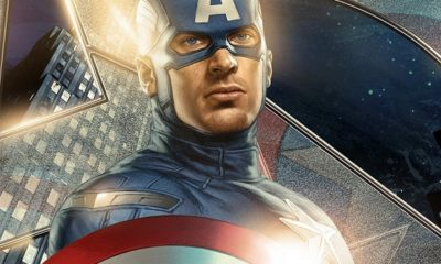 13 Inspirational Captain America Quotes