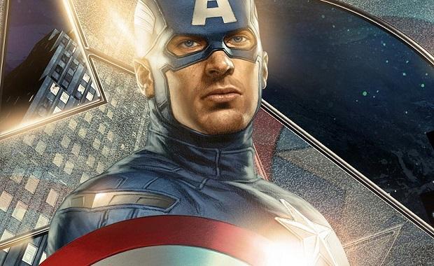 13 Inspirational Captain America Quotes - Motivirus