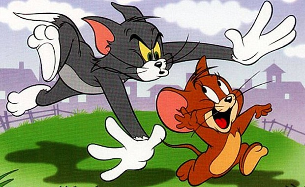 7 Tom and Jerry Friendship Quotes