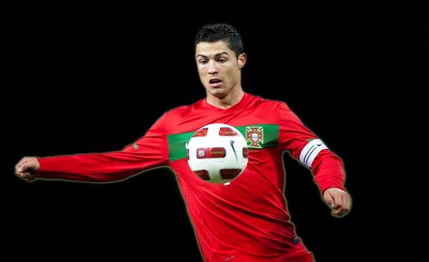 20 Cristiano Ronaldo Motivational Quotes To Inspire