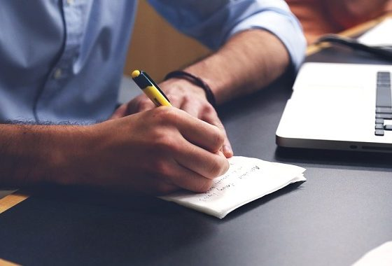 How Long Should a Business Plan Be for a Big or Small Business