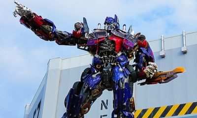 Optimus Prime Inspirational Quotes on Leadership