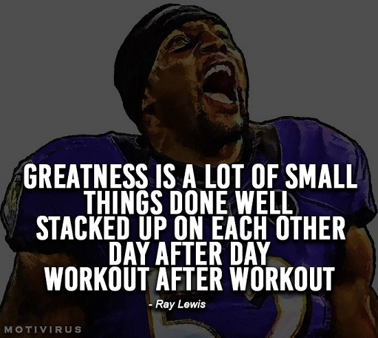 Inspirational Ray Lewis Quotes