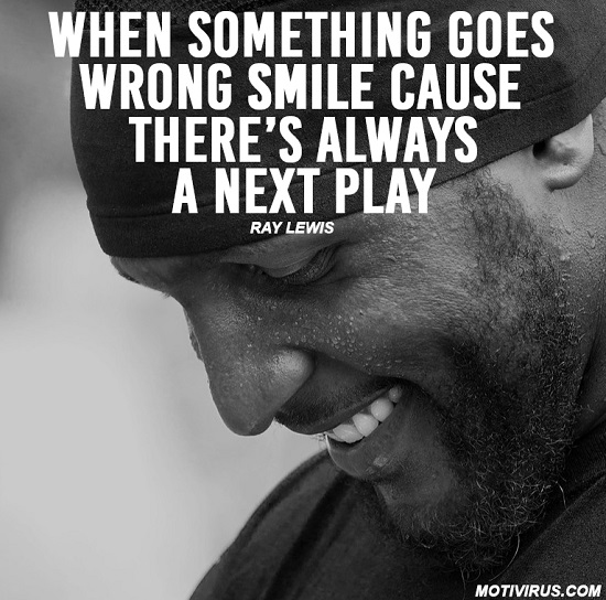 Best Ray Lewis Motivational Quotes