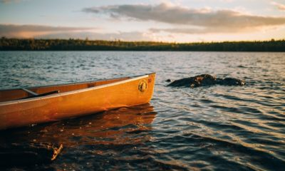 Best Canoe Quotes