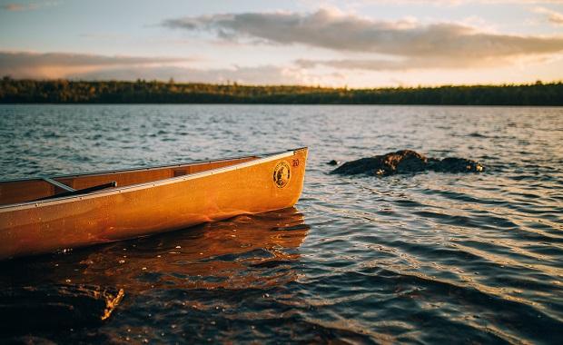 Best Canoe Quotes