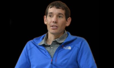 Alex Honnold Quotes