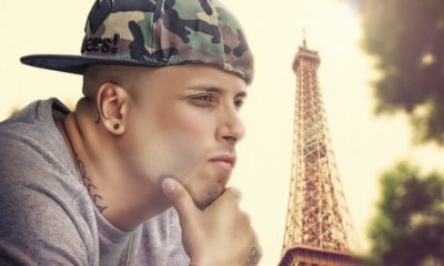 Nicky Jam Quotes