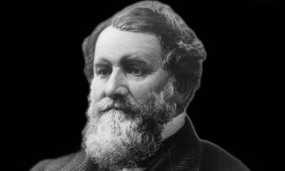 Cyrus McCormick Quotes