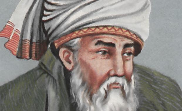 Inspirational Rumi Quotes