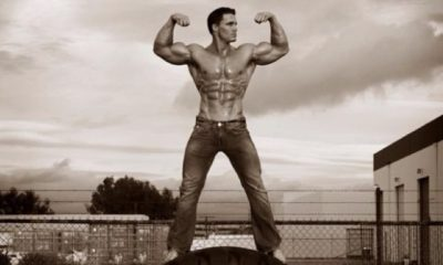 Motivational Greg Plitt Quotes