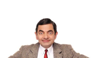 Rowan Atkinson (Mr. Bean) Quotes