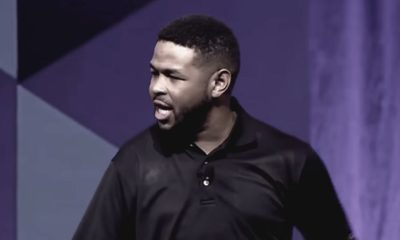 Inky Johnson Quotes