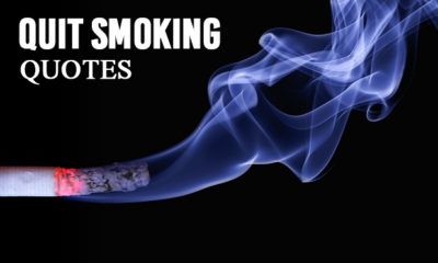 Quotes to Quit Smoking