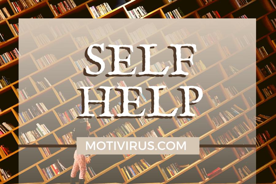 Motivational Stories: Self-Help