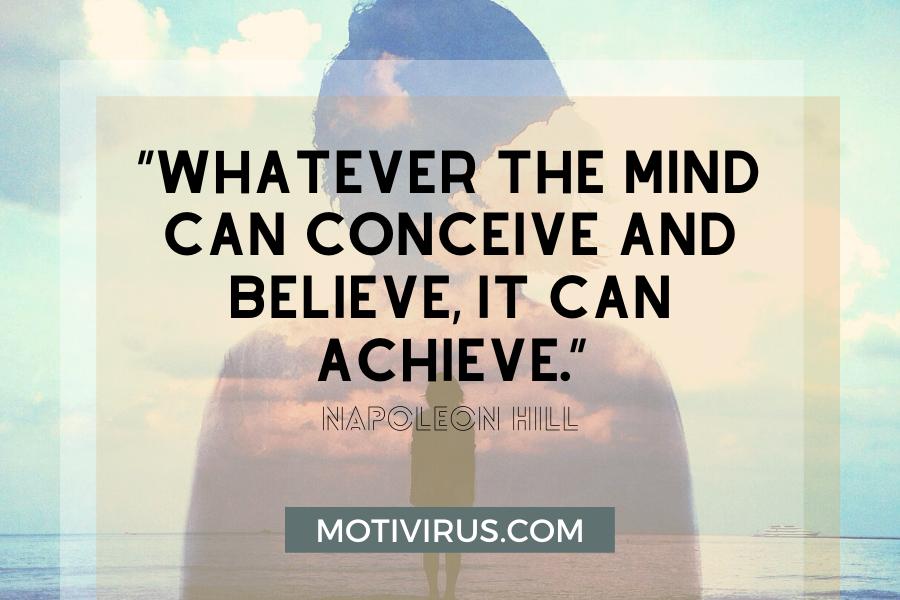secrets of success quote graphics