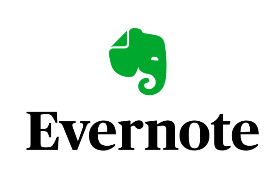 Evernote Logo Banner
