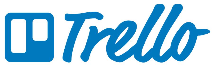 Trello logo Banner