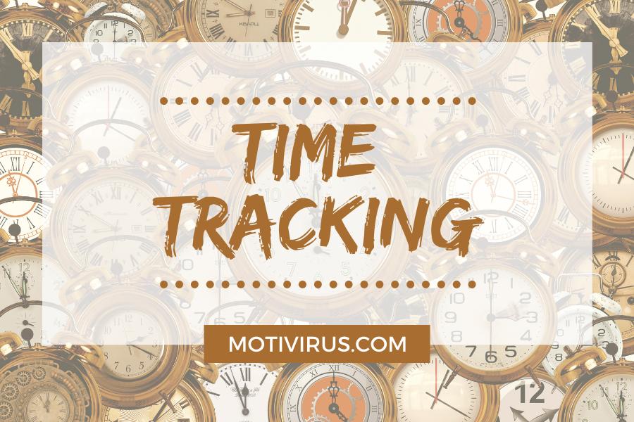 Time Tracking Blog Graphics