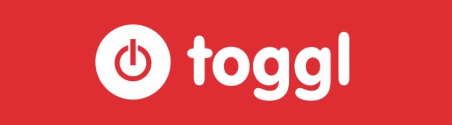 Toggl Logo Banner