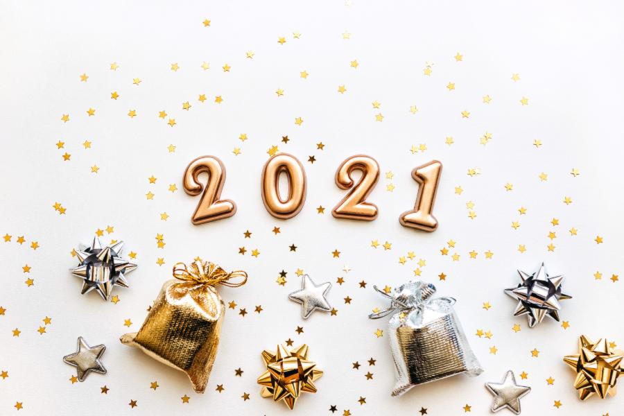 2021 new beginnings