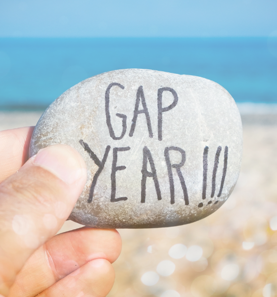 best gap year program
