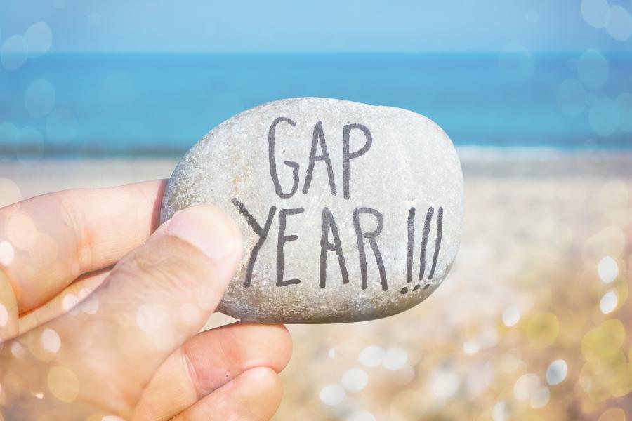 best gap year program
